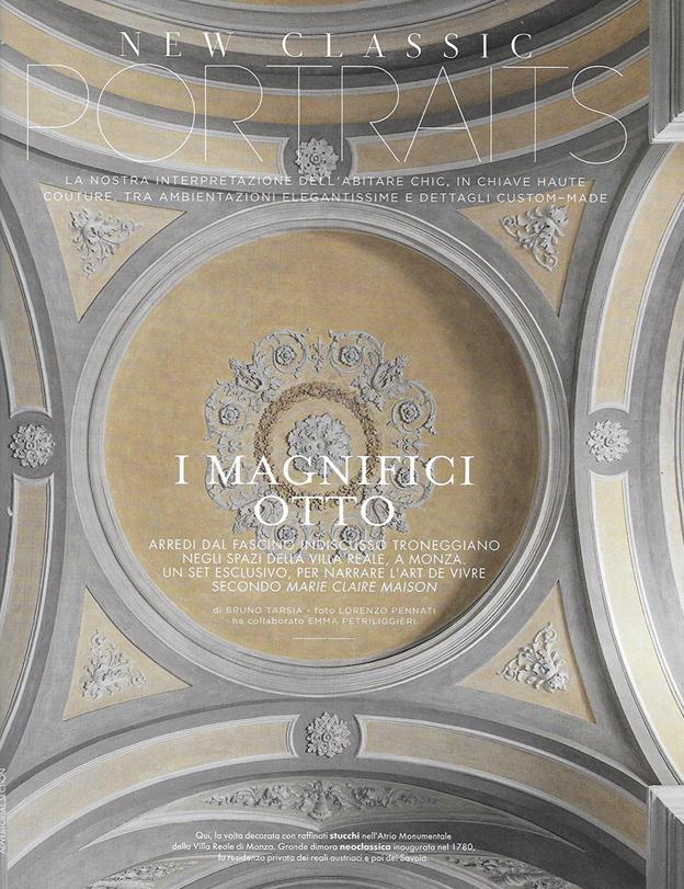 i magnifici otto_1__