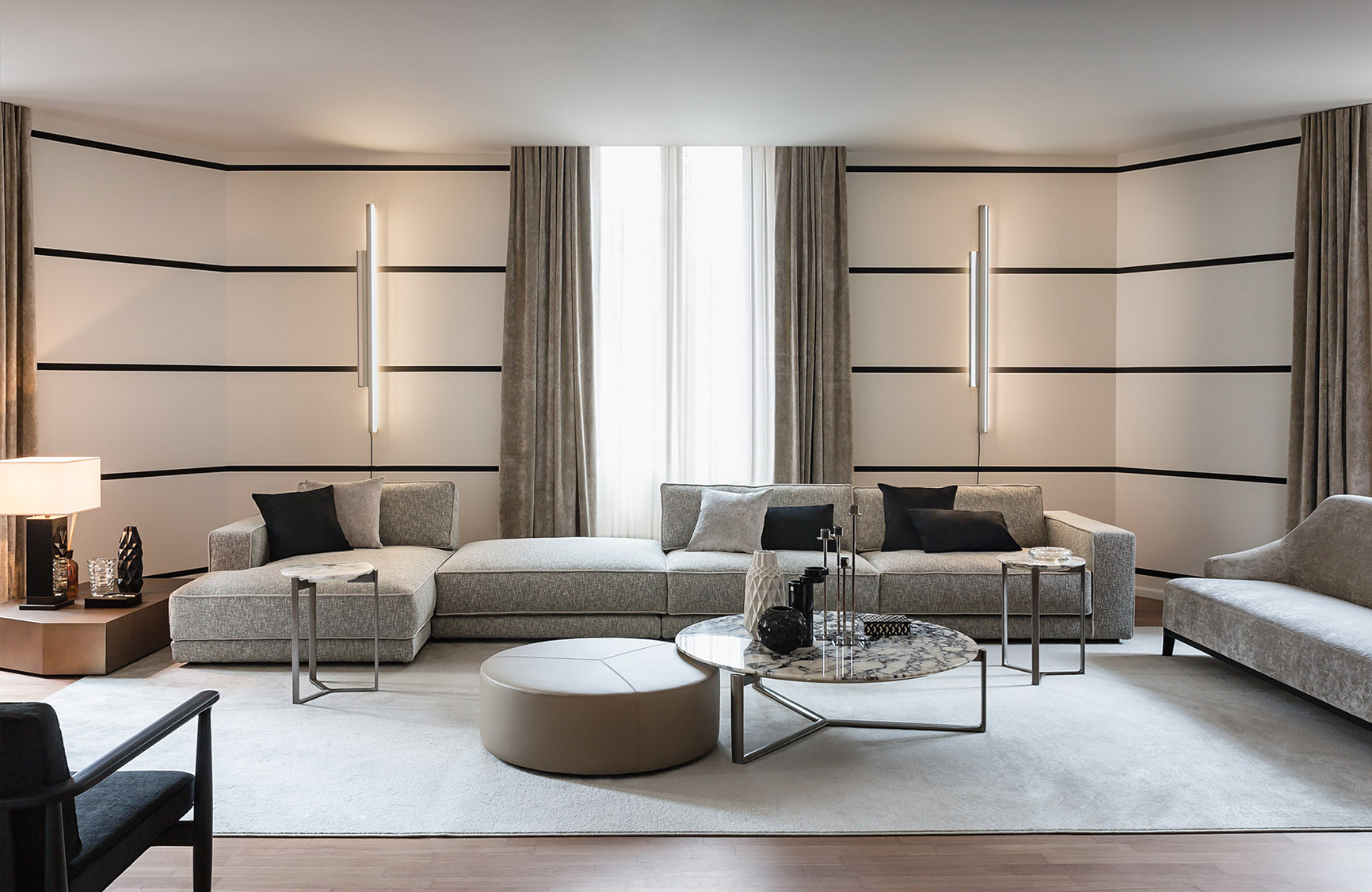 Casamilano Showroom_Milano design week 2018_1