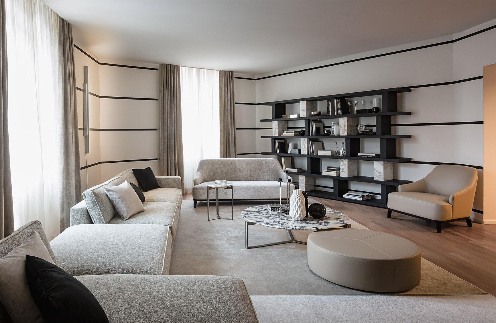 Casamilano Showroom_Milano design week 2018_2
