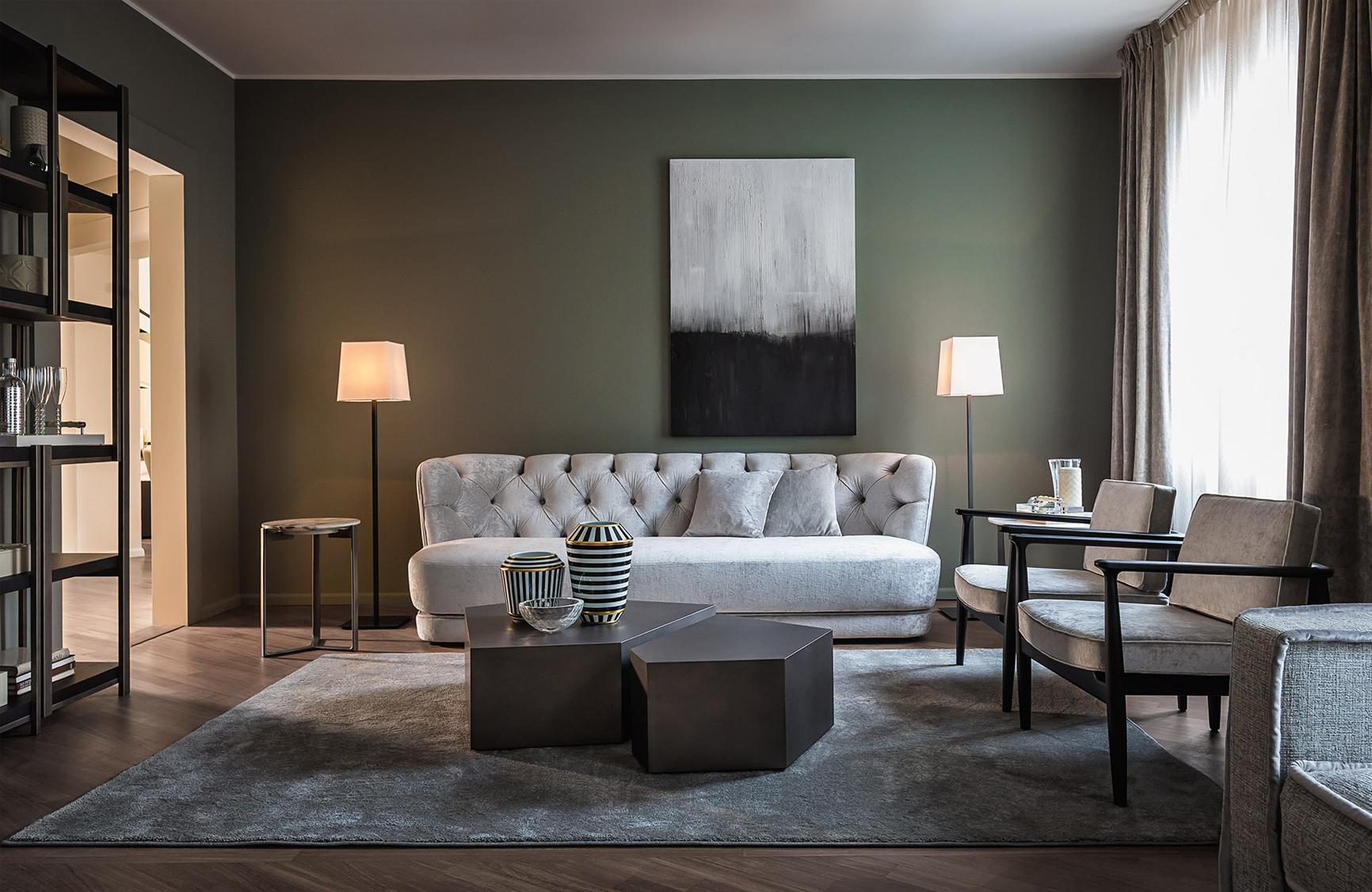 Casamilano Showroom_Milano design week 2018_6