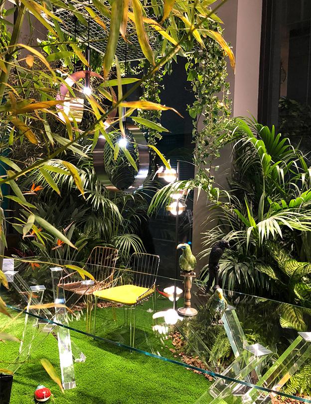 riflessi-showroom_Milano design week 2018_4