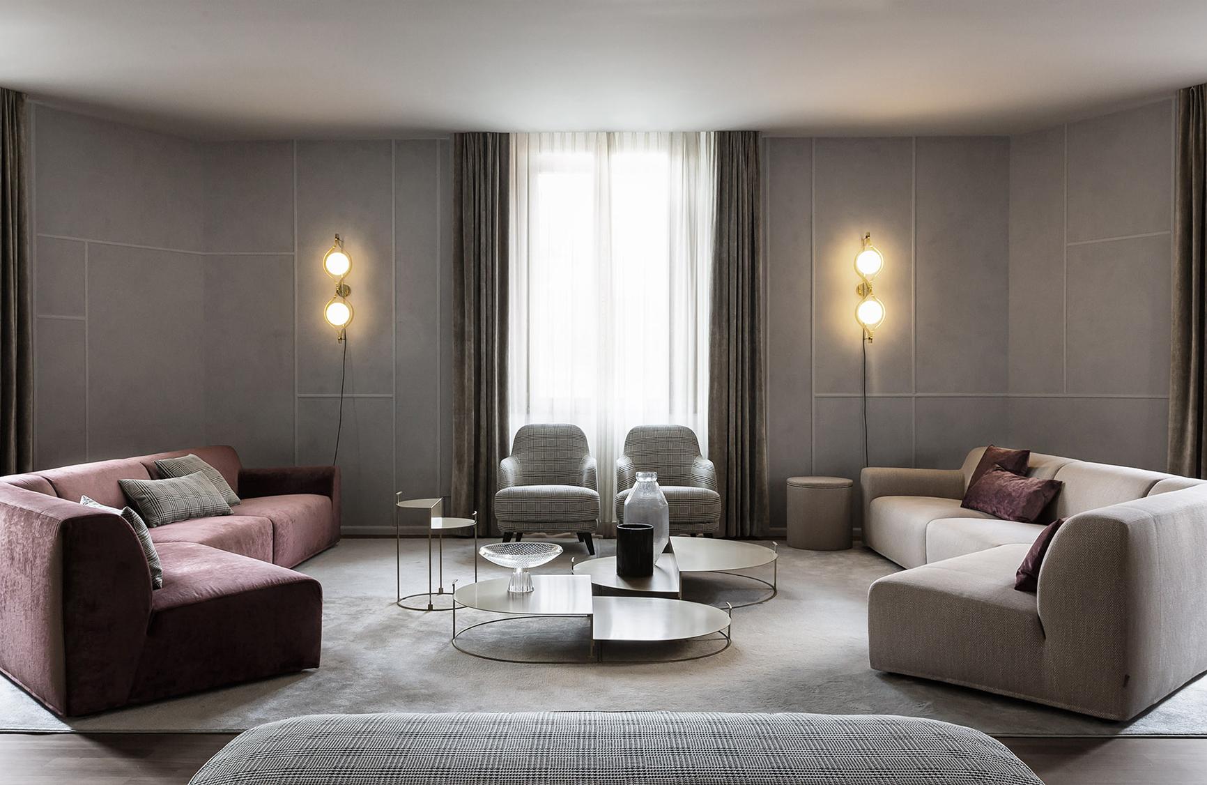 Casamilano Showroom_Milano design week 2019_1_