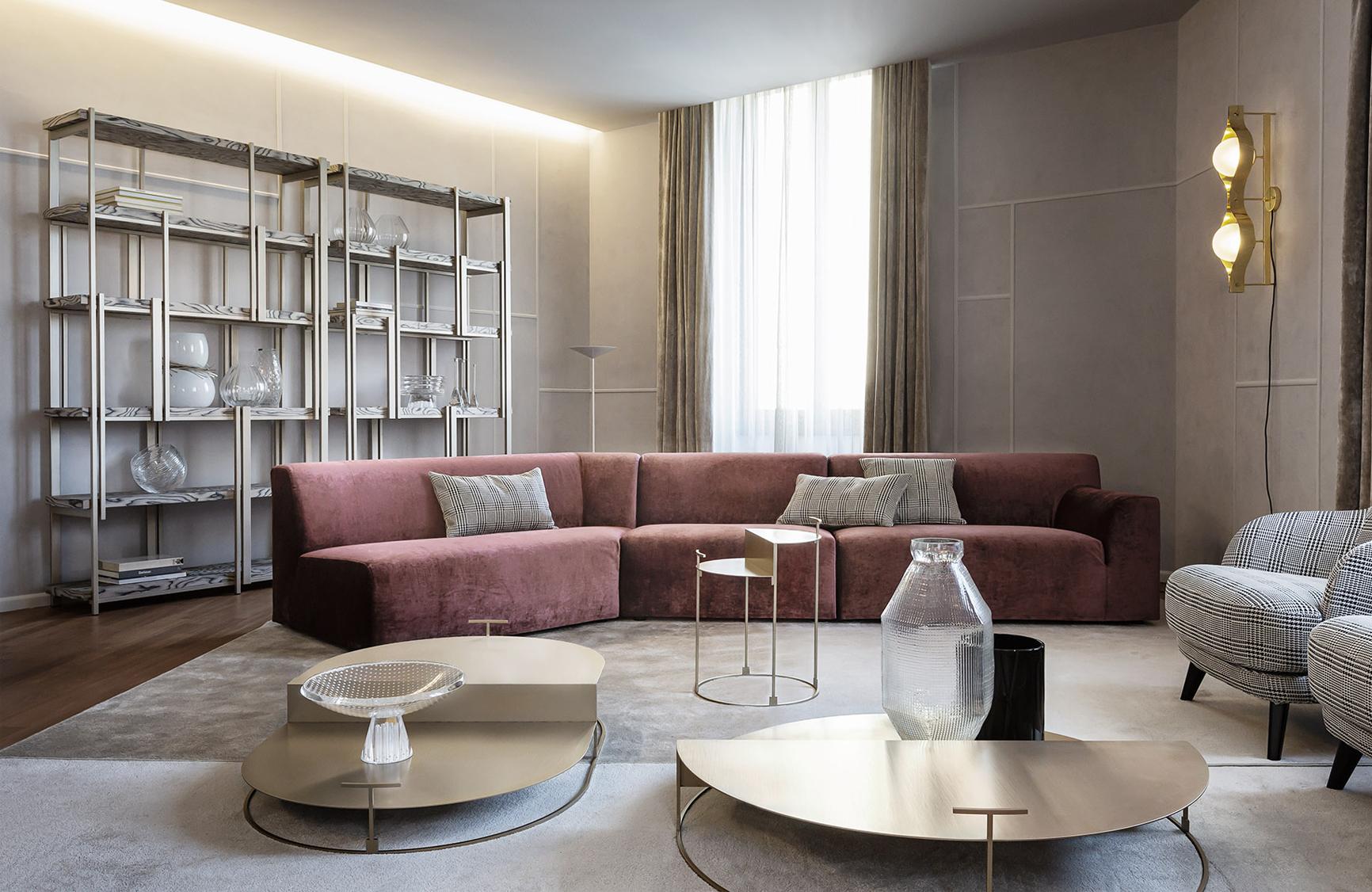 Casamilano Showroom_Milano design week 2019_2
