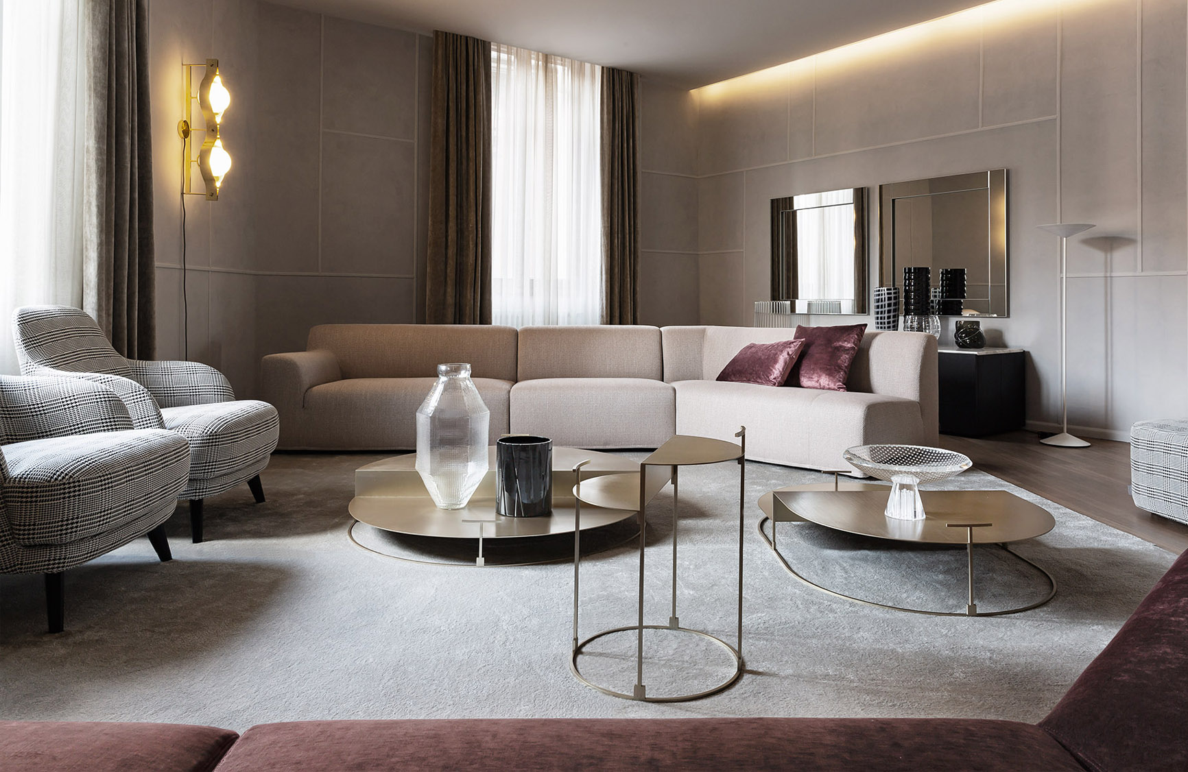 Casamilano Showroom_Milano design week 2019_3
