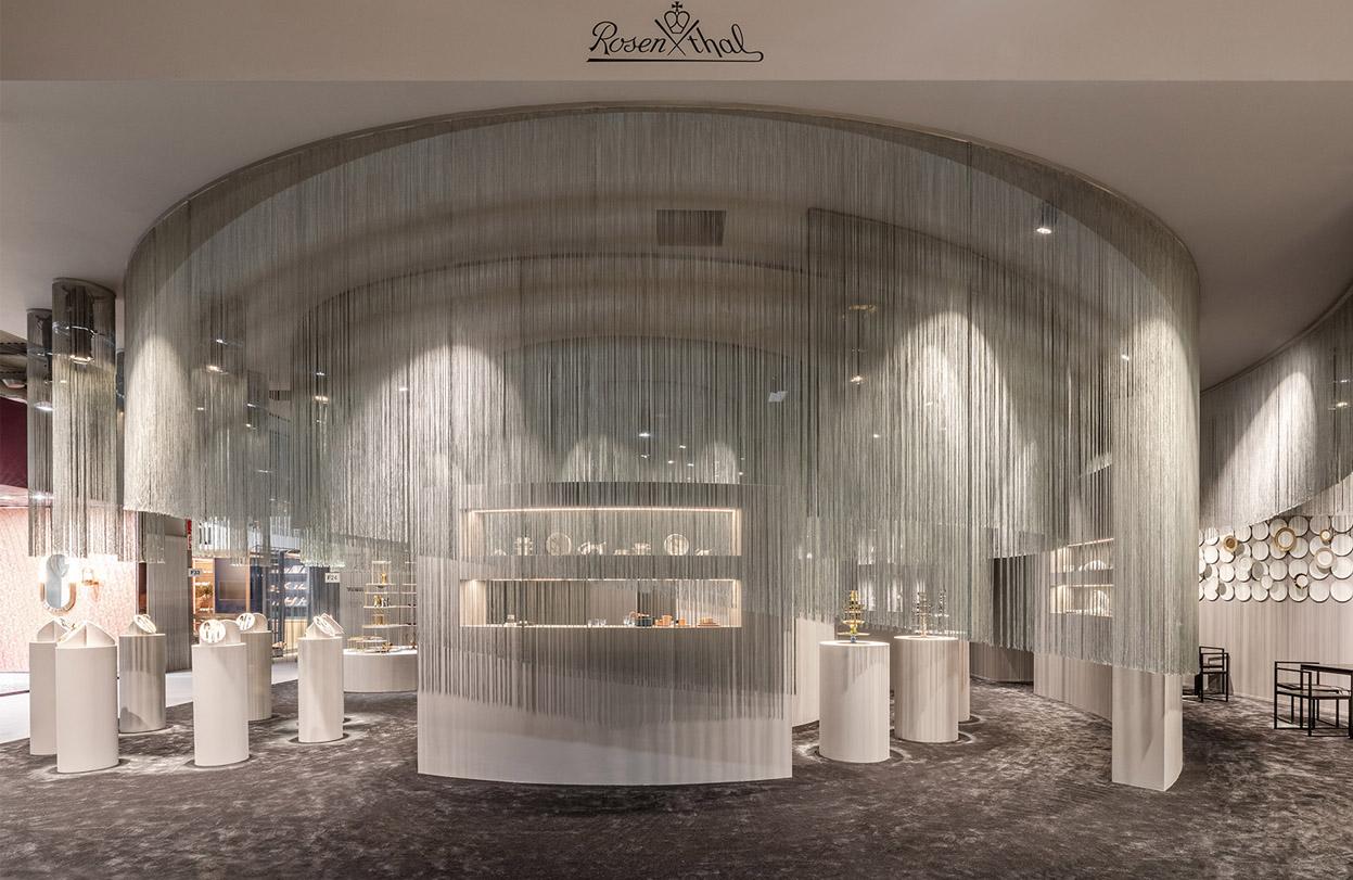 Rosenthal and Sambonet_Milano design week 2019_2
