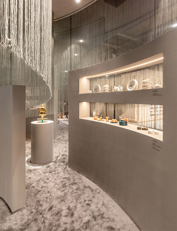 Rosenthal and Sambonet_Milano design week 2019_3