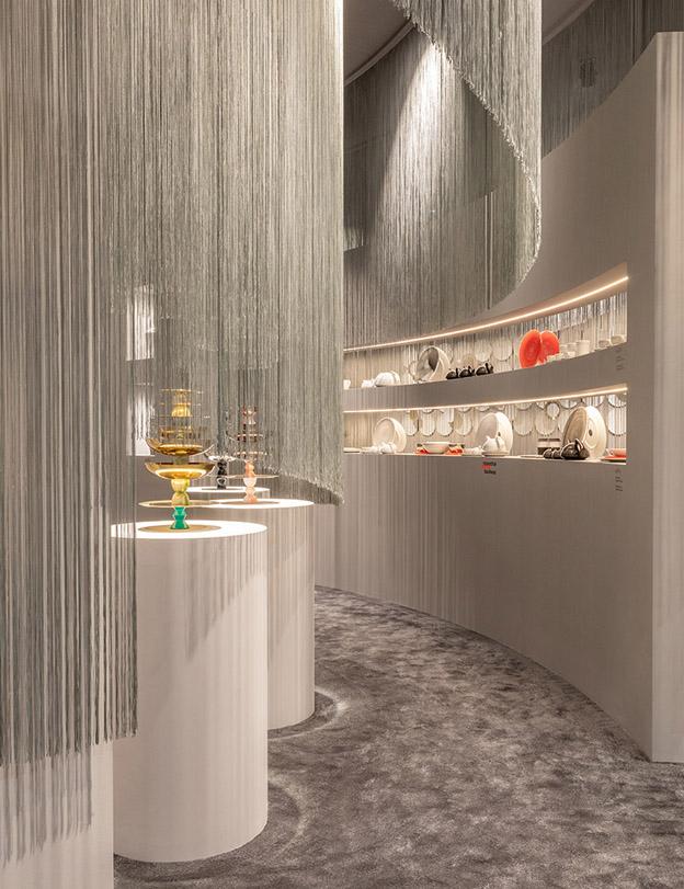 Rosenthal and Sambonet_Milano design week 2019_5