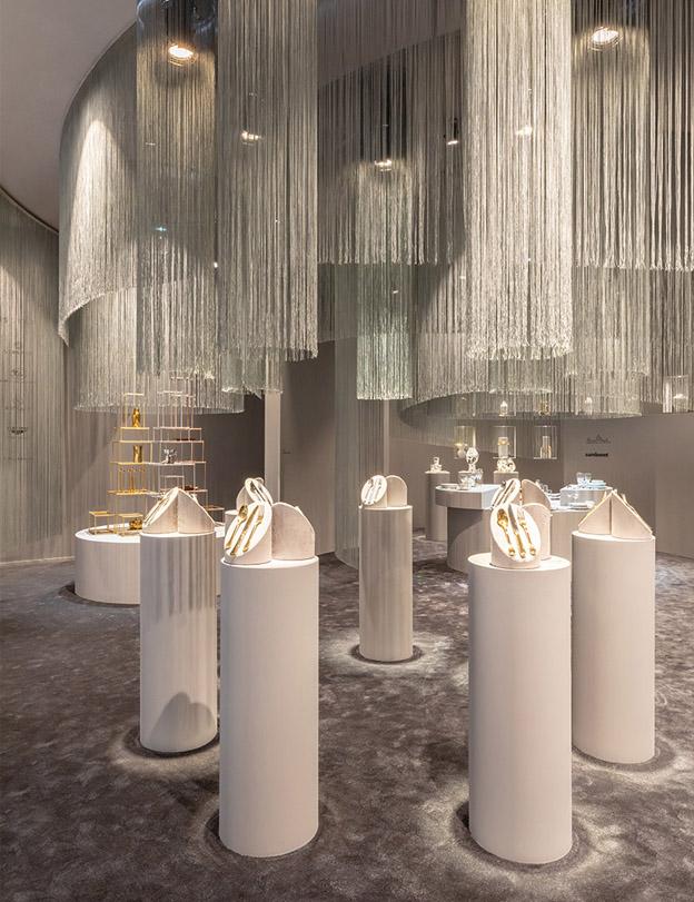 Rosenthal and Sambonet_Milano design week 2019_7