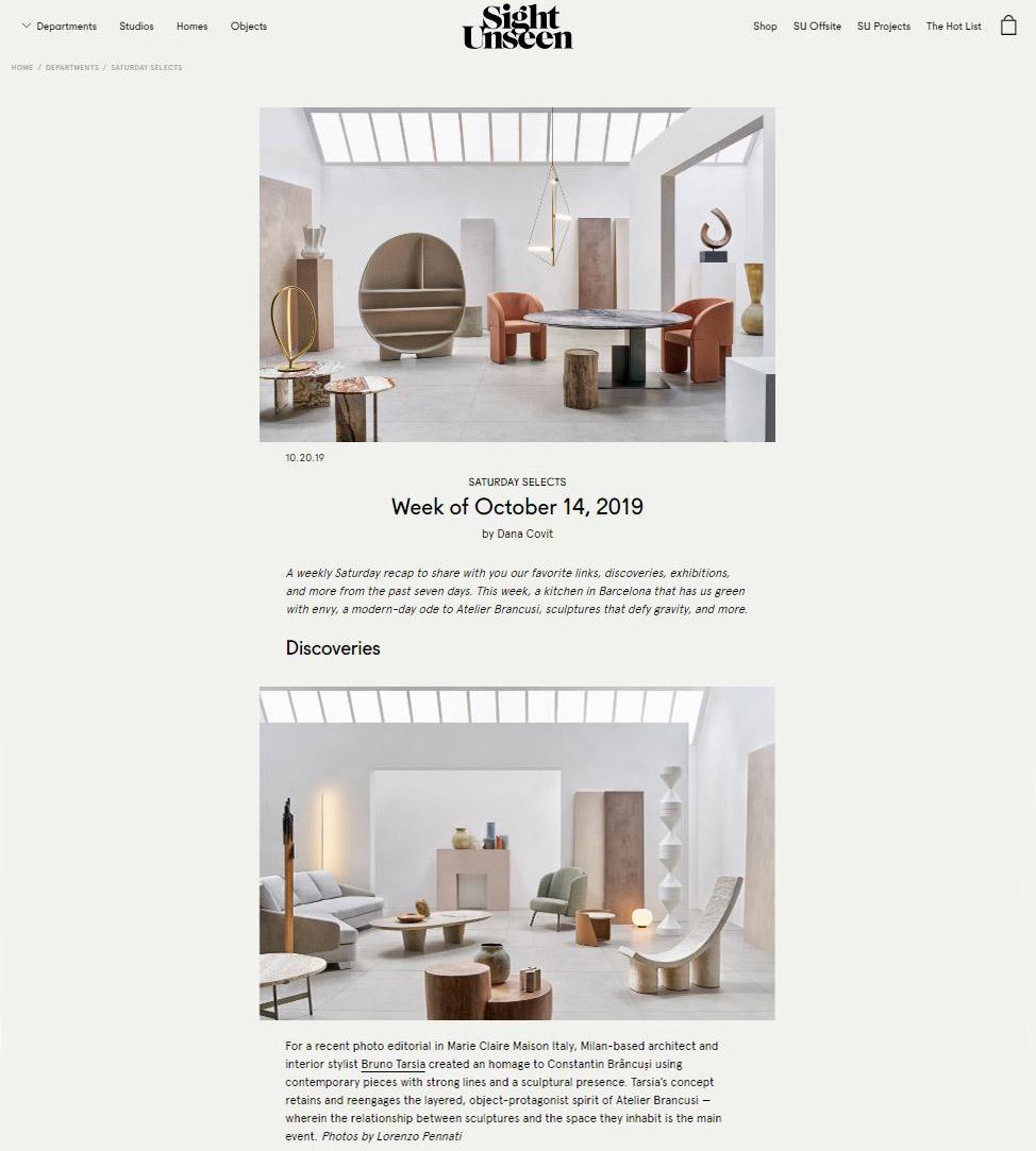 sight unseen_website