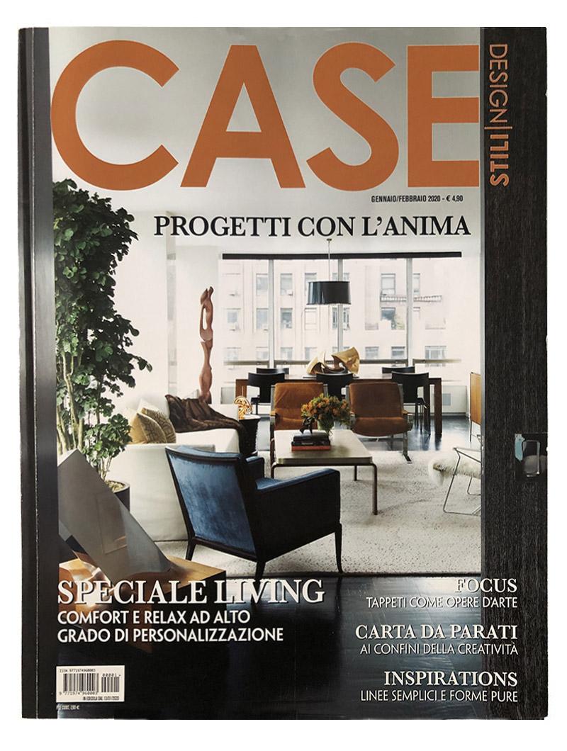 Case E Stili Design case design stili | january february 2020 - brunotarsia